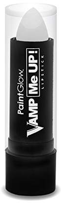 Wicked Paint Glow Vamp Me UP! Lipstick Colour White 4g