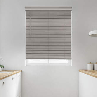 JCPenney JCP HOME Home Premium 2 1/2 Cut-to-Width Cordless Faux Wood Blinds
