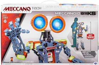 Meccano Kohl's MeccaNoid G15 KS Personal Robot Set