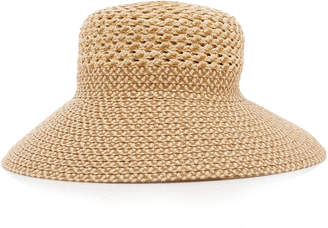 Eric Javits Trophy Gal Woven Hat