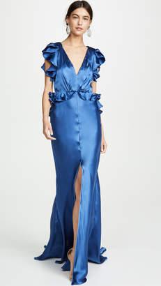 Maria Lucia Hohan Shirin Dress