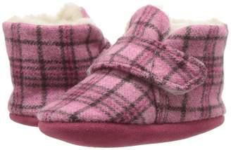 Minnetonka Kids Sawyer Bootie Girls Shoes