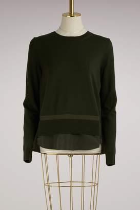Moncler Wool sweater