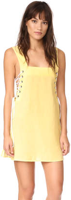 Marysia Swim Waikiki Dress $403 thestylecure.com