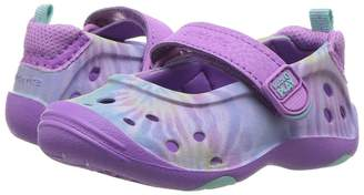 Stride Rite Made 2 Play Phibian MJ Girl's Shoes