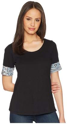 Aventura Clothing Element Short Sleeve Top Women's Clothing