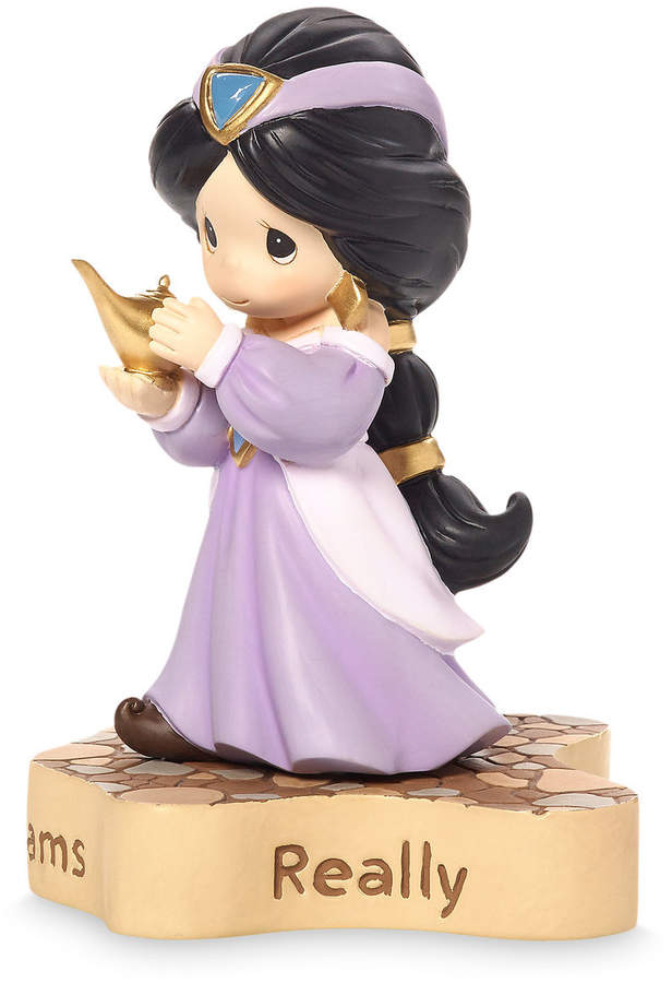 Jasmine Figure by Precious Moments - ''Dreams'' Collection