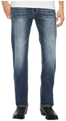 Rock and Roll Cowboy Reflex Revolver Slim in Dark Vintage M1R4442 Men's Jeans