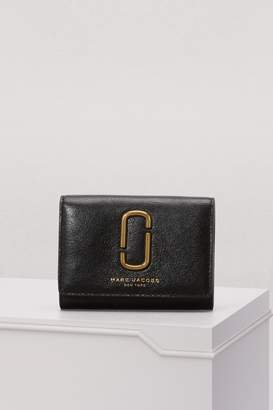 Marc Jacobs Leather wallet