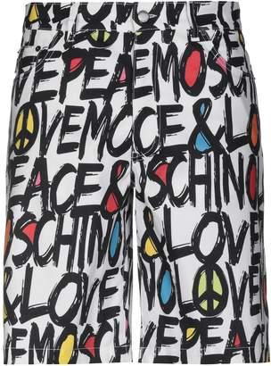 Love Moschino Bermudas