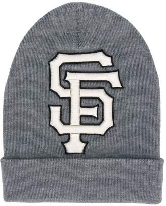 Gucci SF Giants patch beanie