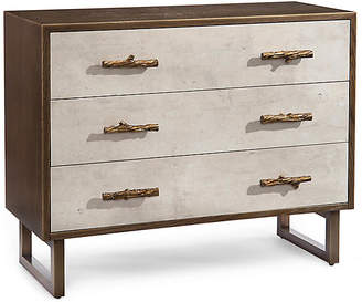 John-Richard Collection John Richard Hallwood Dresser - Tiza Gesso