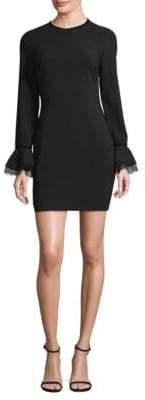 LIKELY Mulholland Mini Sheath Dress