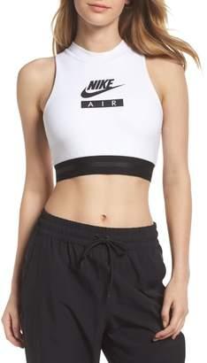 Nike Sportswear Air Crop Top