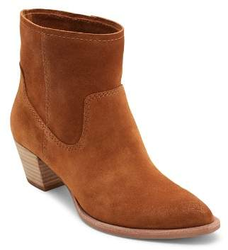 Dolce Vita Women's Kodi Pointed Toe Booties