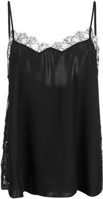 Kiki de Montparnasse trapeze camisole top