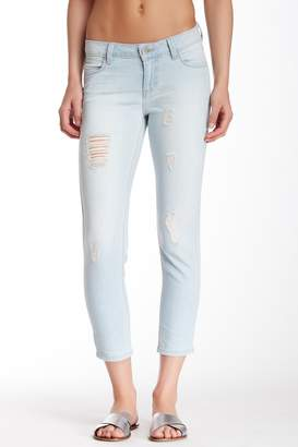 Siwy Denim Juliet Cropped Skinny Jeans