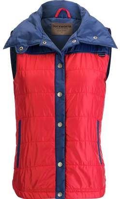 Duckworth Woolcloud Vest - Women's