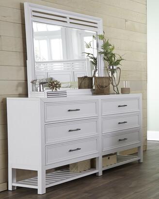 Progressive Furniture Drawer Dresser