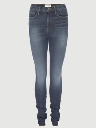 Frame Forever Karlie Skinny Jeans - ShopStyle