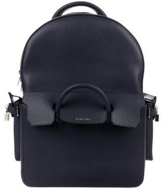Buscemi PHD Leather Backpack w/ Tags Blue PHD Leather Backpack w/ Tags
