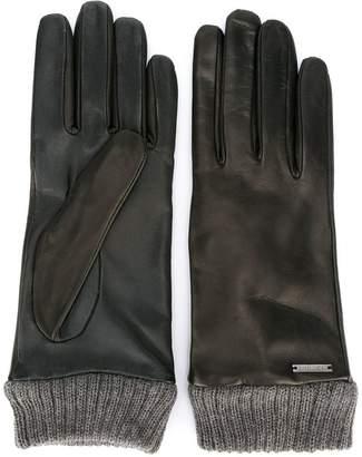 Diesel 'Giribbes-Female' gloves