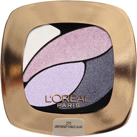 L'Oreal Paris Colour Riche Dual Effects Eye Shadow