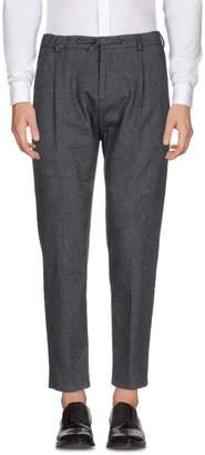 Paolo Pecora Casual pants - Item 36996701