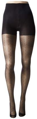 Pretty Polly Plus Size Curves Pinspot Tights Hose
