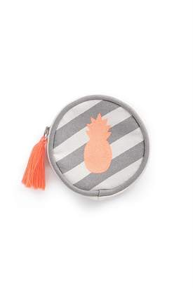 Country Road Pineapple Purse