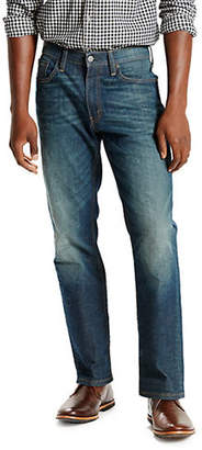 Levi's Big and Tall 541 Athletic Fit Jeans