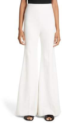 Rosetta Getty Jersey Flare Pants