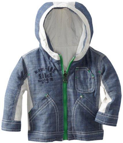 Diesel Baby-Boys Infant Jifitob Nylon...