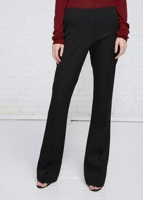 Calvin Klein Slim Flare Suit Trouser