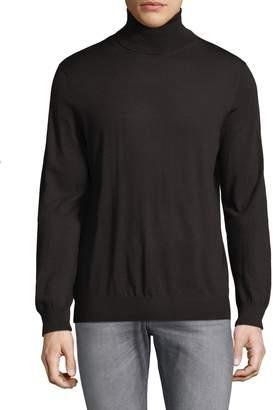 Vince Men's Turtleneck Pullover