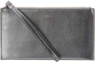 Furla Italia Extra Large Leather Envelope