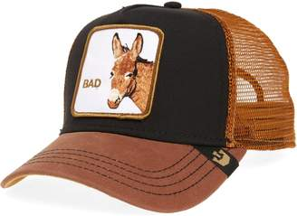 Goorin Bros. Brothers Barnyard Donkey Trucker Hat