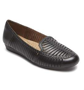 Rockport W Galway Wovn Loafer