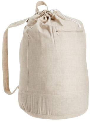 Pottery Barn Teen Essential Laundry Backpack