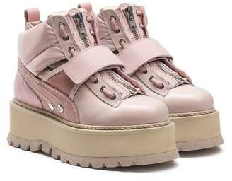 Puma Fenty x by rihanna sneaker boots
