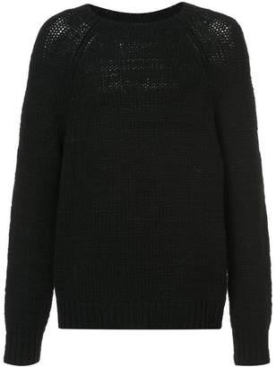 Vince raglan pullover