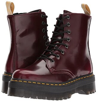 Dr. Martens Vegan Jadon II 8-Eye Boot
