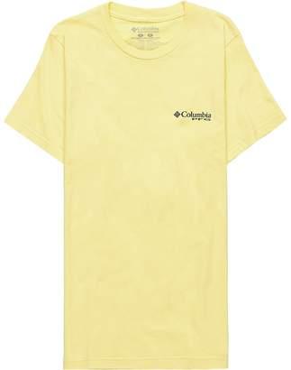 Columbia Dente Short-Sleeve T-Shirt - Men's
