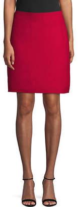 Max Mara Aletta Wool Skirt