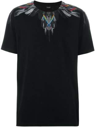 Marcelo Burlon County of Milan 'Santiago' T-shirt