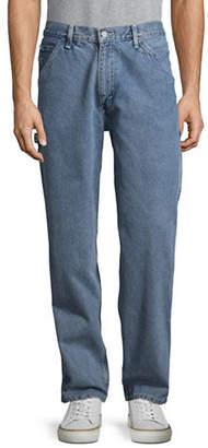 Levi's Cotton Carpenter Pants