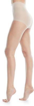 Donna Karan Whisper Weight Footless Control Top Tights