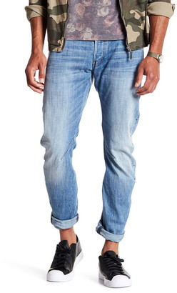 "G-STAR RAW Arc 3D Slim Jean - 32"" Inseam $180 thestylecure.com"