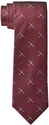 Star Wars Men's Lightsaber Duel Tie