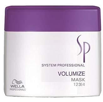 Wella Volumize Mask (For Fine Hair) 400ml/13.33oz